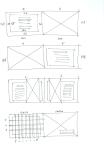 Exemplo do estudo da macroestrutura do trabalho