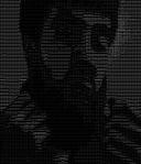 2. C) Resultados obtidos no ASCII Art Generator